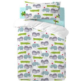 image-Wilburn Fitted Cot Sheet Isabelle & Max