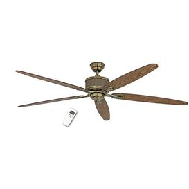 image-180cm Allman 5-Blade Ceiling Fan with Remote Ophelia & Co.