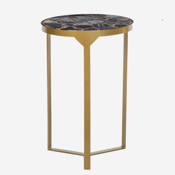 image-Andrew Martin Ida Side Table, Oyster