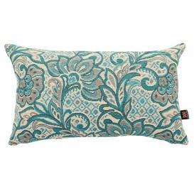 image-Chatfield Lumbar Cushion Fleur De Lis Living