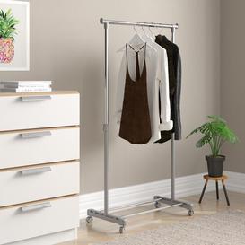 image-80cm Wide Clothes Rack Symple Stuff