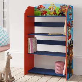 image-Paw Patrol Children's Bookcase Paw Patrol