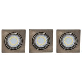 image-Richeson Recessed Lamp - 3 Light