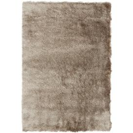image-Asiatic Carpets Whisper Table Tufted Rug Mocha - 140 x 200cm