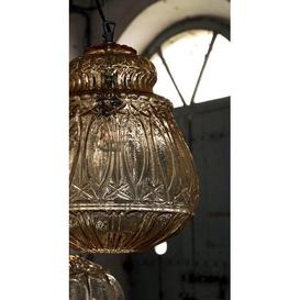 image-Ginger 1 Light Outdoor Pendant Karman