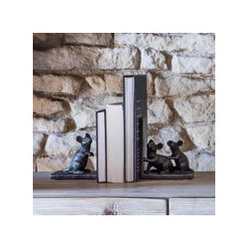 image-Mice Bookends