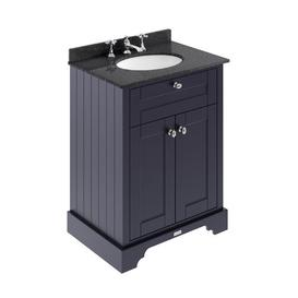 image-620mm Free-Standing Vanity Unit Old London