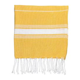 image-Quick Dry Beach Towel Single Piece Nicola Spring Colour: Yellow