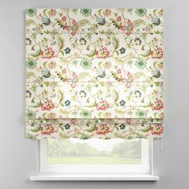 image-Londres Roman Blind Dekoria Size: 160 x 170cm