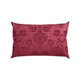 image-Broomhill Alexa Housewife Pillowcase, Scarlet