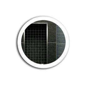 image-Bathroom Mirror Metro Lane Size: 60