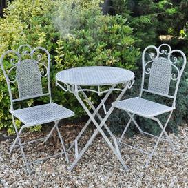 image-2 Seater Bistro Set Dakota Fields