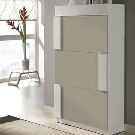 image-18 Pair Shoe Storage Cabinet Ebern Designs