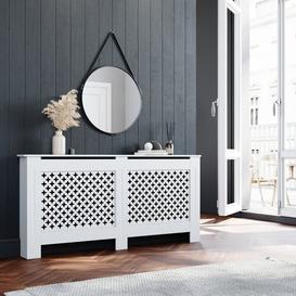 image-Halee Radiator Cover Belfry Bathroom
