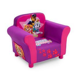 image-Paw Patrol Children's Club Chair Paw Patrol