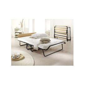 image-Jay-Be Royal Pocket Sprung Small Double Folding Bed