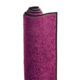 image-Bella Doormat Brayden Studio Mat size: Rectangular 60 x 90cm, Colour: Purple