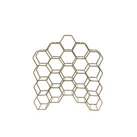 image-Montpelier 20 Bottle Tabletop Wine Rack Ebern Designs