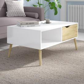 image-Darrin Coffee Table with Storage Norden Home
