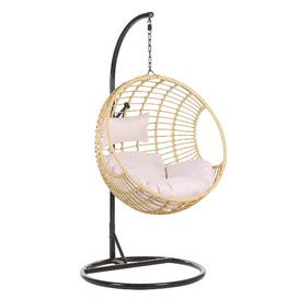 image-Yvette Swing Chair with Stand Freeport Park