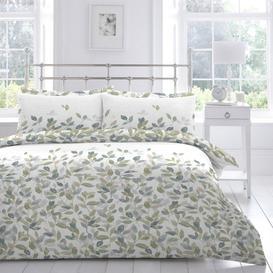 image-Appletree Juniper Bedlinen Set Green