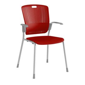 image-Cinto 62.23Cm W Lounge Chair with Metal Frame