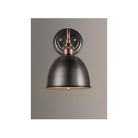image-John Lewis & Partners Baldwin Bathroom Wall Light