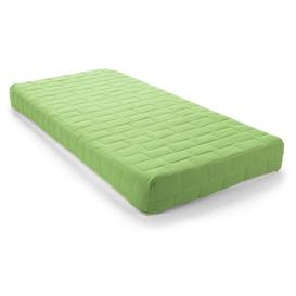 image-Kids Jazz Coil Memory Foam Double Mattress In Green