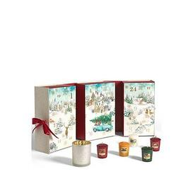 image-Yankee Candle Christmas Book Advent Calendar