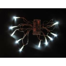 image-Superbright LED Battery Powered Indoor 10 Light String Light Sol 72 Outdoor