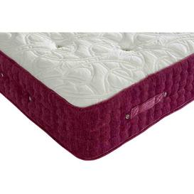 image-Joseph Sterling Pocket Sprung Series 4000 Mattress - Single