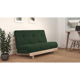 image-Chenango 2 Seater Futon Sofa