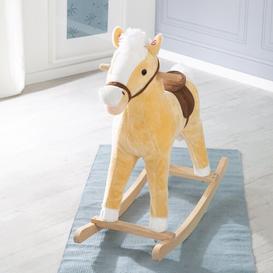 image-Christmas Rocking Horse roba