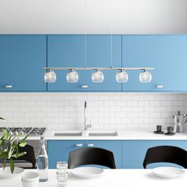 image-Marianna 5 - Light Kitchen Island LED Pendant Zipcode Design