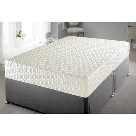 image-Foam Mattress Symple Stuff Size: Super King (6'), Firmness: Medium