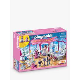 image-Playmobil Advent Calendar 9485 Christmas Ball