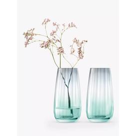 image-LSA International Dusk Vase, H12cm, Set of 2