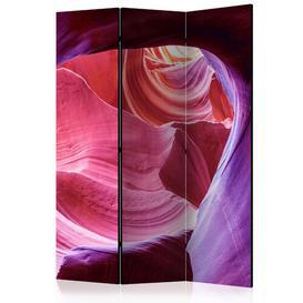 image-Gelman Room Divider Ebern Designs