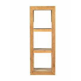 image-3 Hole Cube Bookcase Gracie Oaks