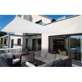 image-Myrtle Beach 4.6m x 4.6m Triangle Shade Sail Sol 72 Outdoor