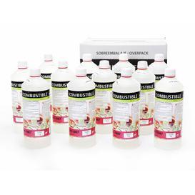 image-Citronella Bio-Ethanol Fuel