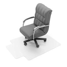 image-Computex Hard Floor Chair Mat Floortex Size: 115cm x 134cm