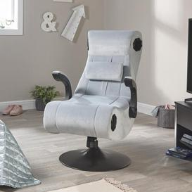 image-Deluxe Gaming Chair X Rocker