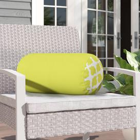 image-Erika Outdoor Cushion with Filling Zipcode Design