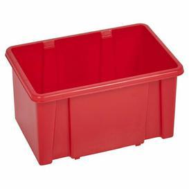 image-Plastic Organiser Box Symple Stuff