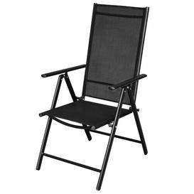 image-Bobb Folding Recliner Chair Dakota Fields