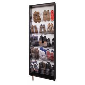 image-Child 15 Pair Shoe Storage Cabinet Rebrilliant