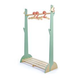 image-Tender Leaf Toys - Kids Forest Clothes Rail