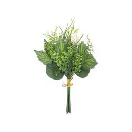 image-Artificial Flower Bouquet