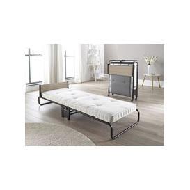 image-Jay-Be Revolution Pocket Sprung Single Folding Bed